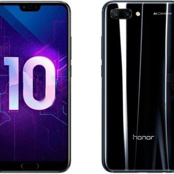 Thay Kính Huawei Honor 10