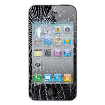 Thay Kính iPhone 4, 4s
