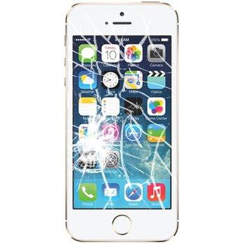 Thay Kính iPhone 5s