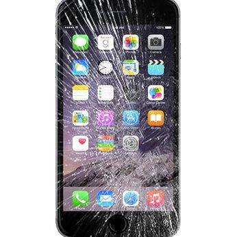 THAY MẶT KÍNH iPHONE 7 , 7 PLUS