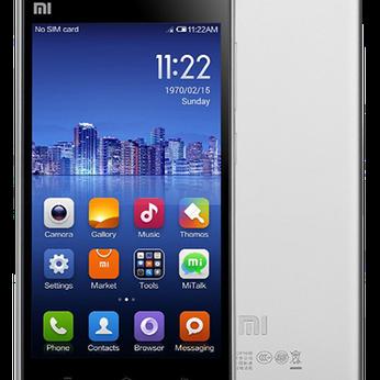 Thay Kính Xiaomi Mi 3 / 3w