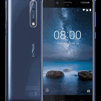 Thay Kính Nokia 8
