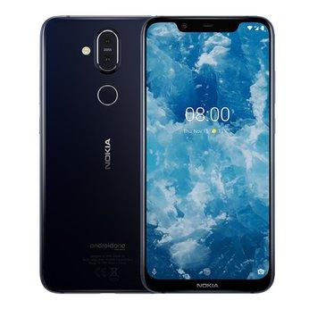 Thay Kính Nokia 8.1