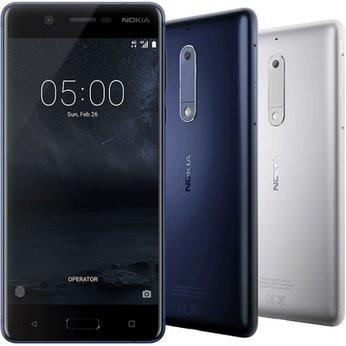 Thay Kính Nokia 5
