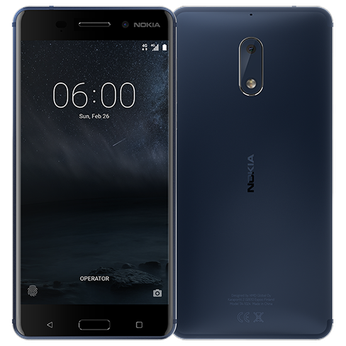 Thay Kính Nokia 6