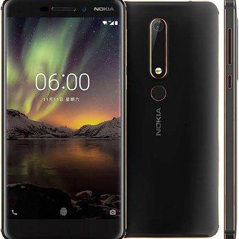 Thay Kính Nokia 6.1 (2018)