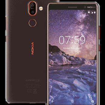 Thay Kính Nokia 7 plus