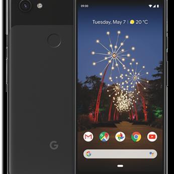 Thay Kính Google Pixel 3a XL