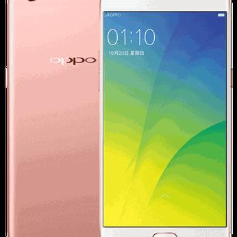Thay Kính Oppo R9s