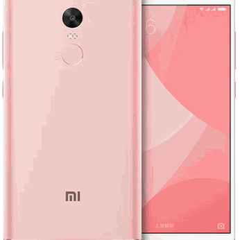 Thay Kính Xiaomi Redmi Note 4x