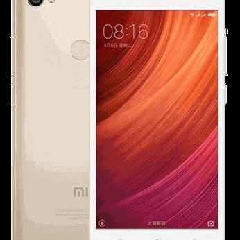 Thay Kính Xiaomi Redmi Note 5 Prime
