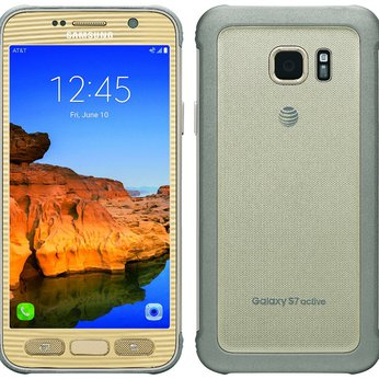 Thay Kính Samsung S7 Active