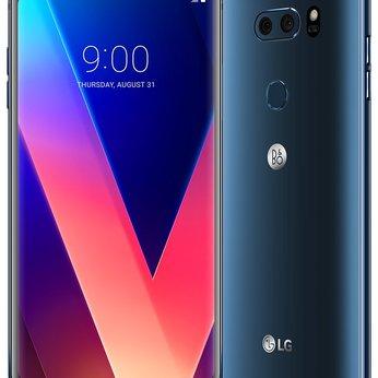 Thay Kính LG V30