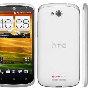 Thay Kính HTC One VX
