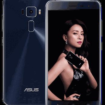 Thay Kính Asus Zenfone 3 5.2 Z017D