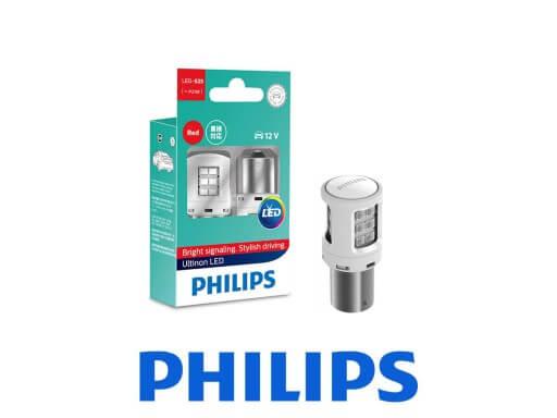 P21 LED 11498- Bóng đèn tín hiệu Led xe ô tô/ xe hơi Philips P21 LED 11498 12V 6000K- Trắng