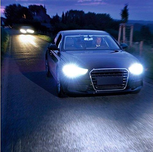 D1S 85415 4200K-  Bóng đèn pha ôtô / xe hơi Philips Xenon D1S 85415 C1 85V 35W sáng vàng tiêu chuẩn 4200K