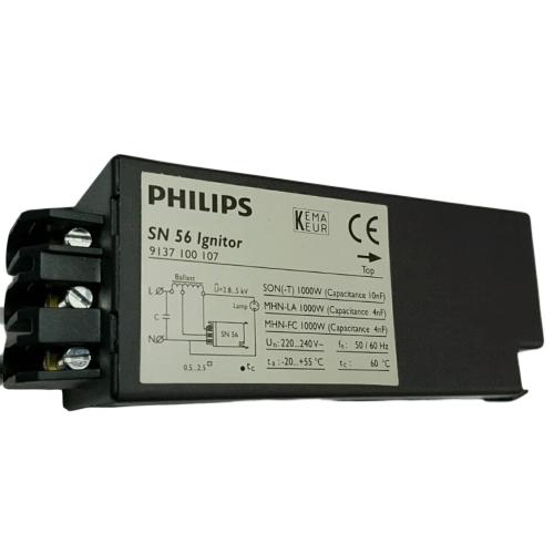 Kích đèn cao áp Philips SN 56 IGNITOR