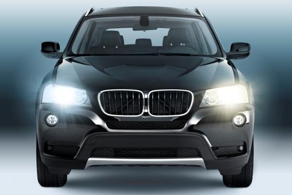 D1S 85415 5000K - Bóng đèn pha ôtô / xe hơi Philips ULTIMATE WHITE LED D1S 85415 85V 35W ánh sáng 5000K