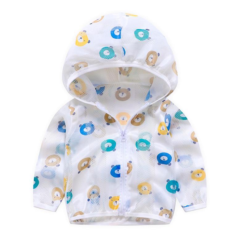 Áo khoác cho bé trai 2 tuổi - 3 tuổi