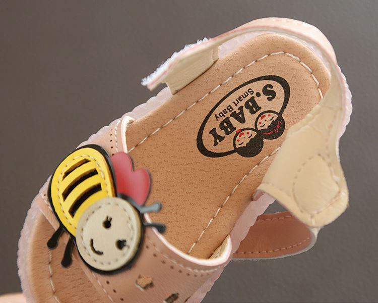 Sandal be gai
