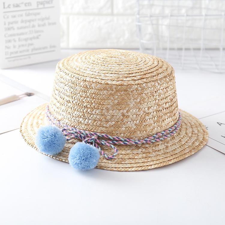 Combo nón cói rộng vành đi biển cho Mẹ và Bé