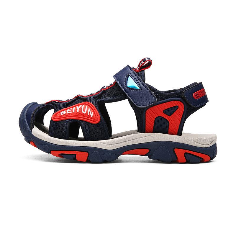 Giày sandal Coga chính hãng cho bé trai trai từ 6 - 12 tuổi