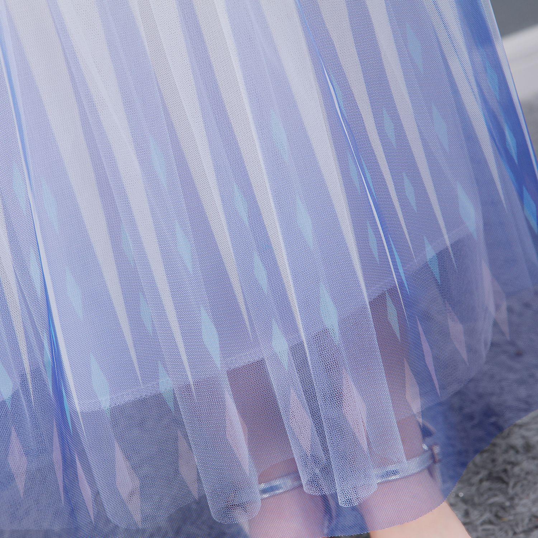 #Váy elsa | Đầm elsa mới nhất Elsa Frozen 2 siêu hot!!