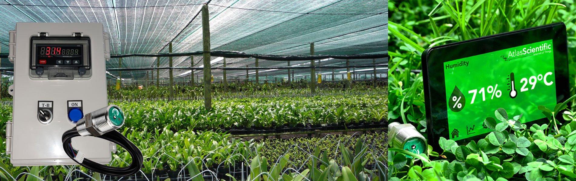 Ứng dụng khoa học kỹ thuật trong nông nghiệp, nhà vườn..