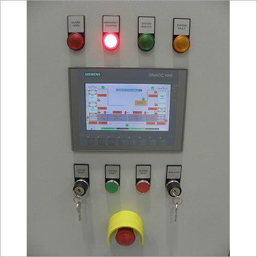 Tủ điện điều khiển quạt thông gió