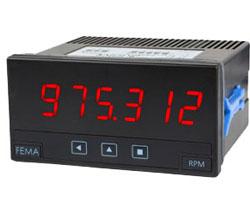 Đồng hồ đo dòng , áp AC