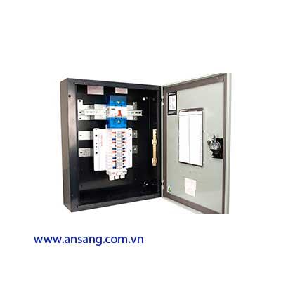 Tủ điện bảo vệ mất trung tính