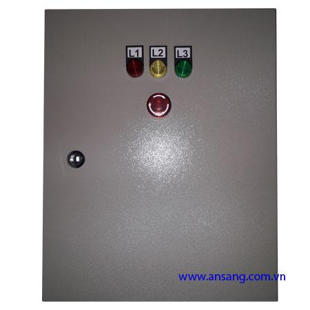 Tủ điện chống mất pha, chống sự cố điện áp
