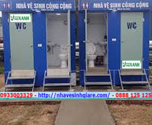 thuê nhà vệ sinh công cộng vũng tàu
