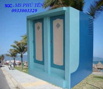 O888 125 125 Nhà Vệ Sinh Công Cộng Giá Rẻ Cần Giờ - TPHCM