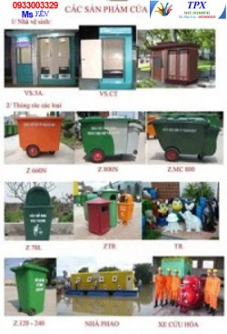 Sản phẩm nhà vệ sinh giá rẻ TPX