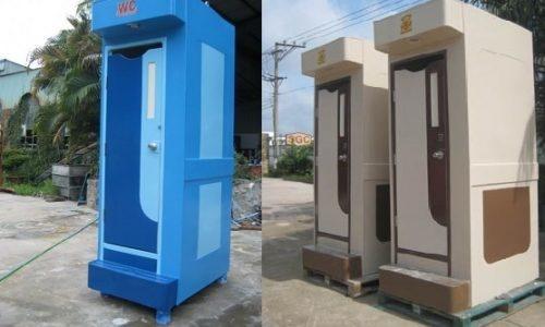 TPX cho thuê nhà vệ sinh di động lễ Noel & Tết Nguyên Đán 2017 (O888125125)