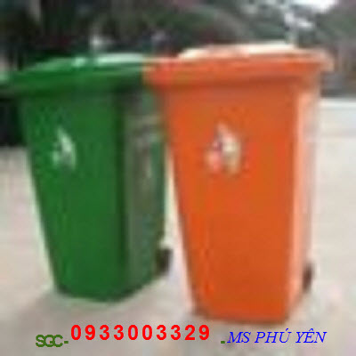 Thùng rác công cộng composite TPX
