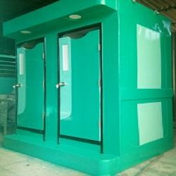 Nhà vệ sinh di động TPX Thành Phố Xanh