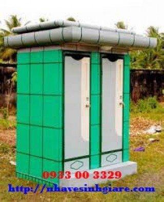 Nhà vệ sinh Phố Đô 2A