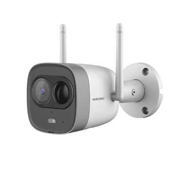 Camera wifi chống trộm ngoài trời