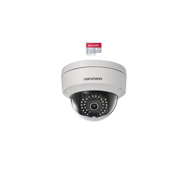 Camera IP Dome 2.0MP