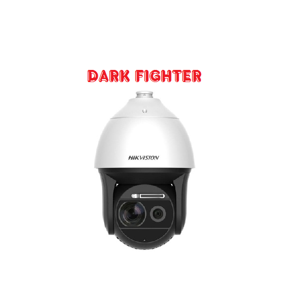 Camera IP Speed Dome