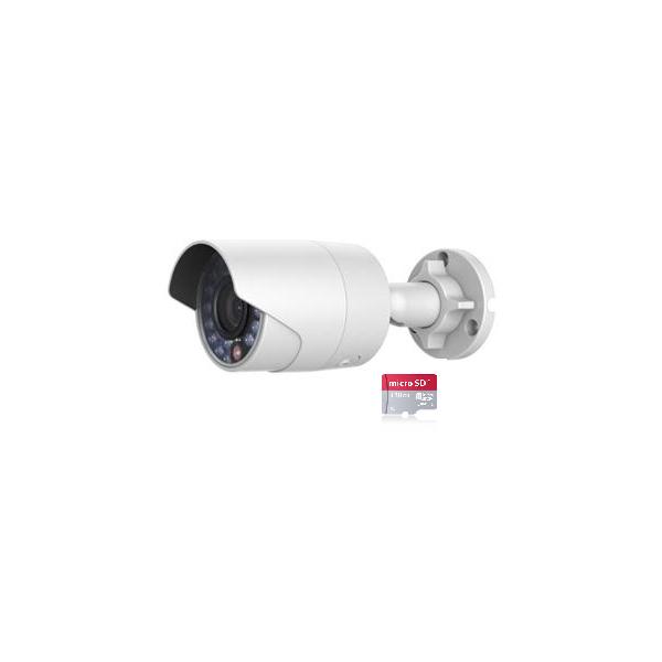 Camera IP thân trụ 2.0MP