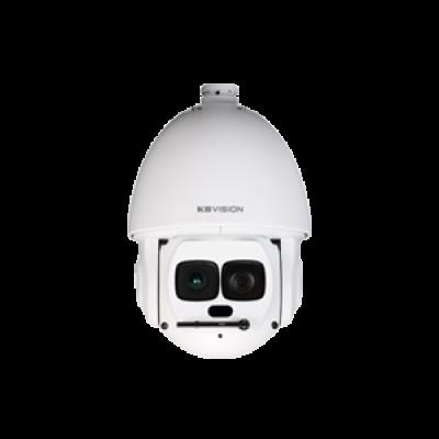 Camera IP Speed Dome 2.0MP