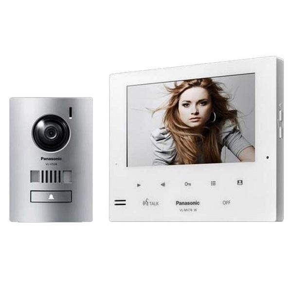 Chuông cửa màn hình 7inch Panasonic