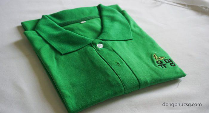 Đồng phục áo thun, chất lượng, uy tín