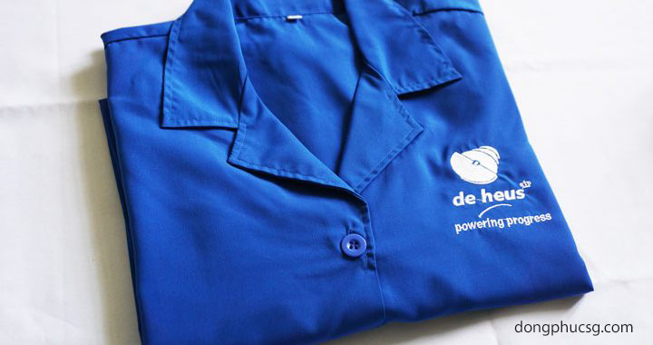 Sản xuất đồng phục bảo hộ lao động chất lượng, uy tín