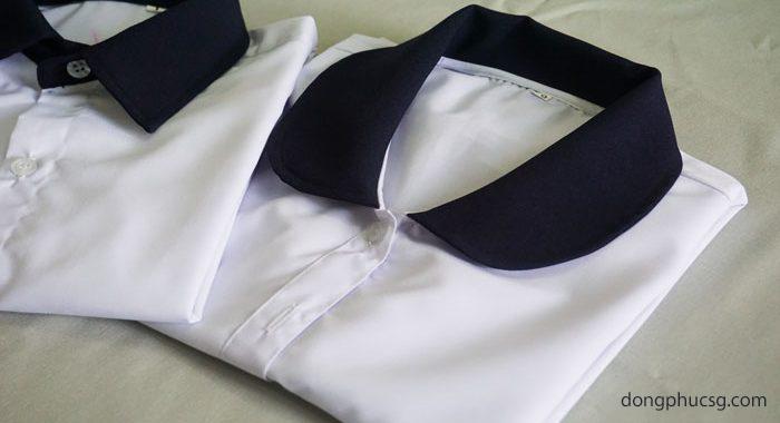 Sản xuất đồng phục học sinh chất lượng, uy tín