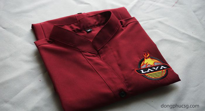 Sản xuất mẫu áo quần đồng phục cao cấp nhà hàng, khách sạn